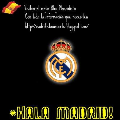 Peña Madridista  Completísimo historial madridista 16a253f5a97a6