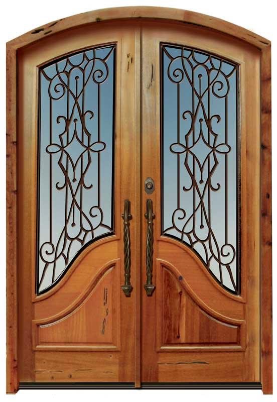 изготовление входная дверь
