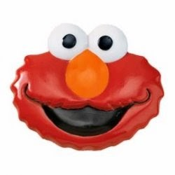 The Cakepanstore Com Blog How To Make A Yummy Elmo Candy