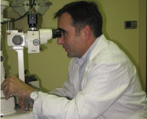 Innovador tratamiento inventado por un oftalmólogo Argentino permite dejar los anteojos a quienes tienen presbicia