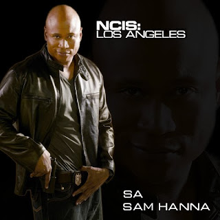 Ncis Los Angeles Fan March 2010
