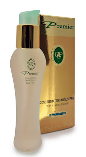 Serum facial concentrado