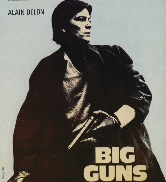 CinemaScope: Una mirada al 7mo Arte: Tony Arzenta (aka Big ...