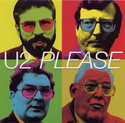 u2 please cover gerry adams