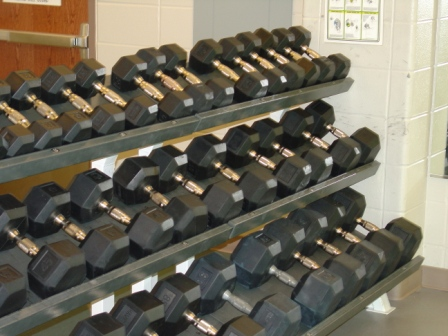 Trick to Increase Strength by Doing Weights