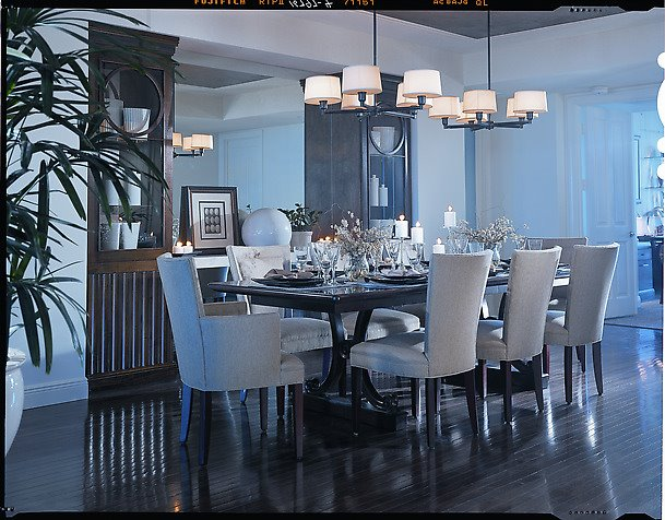 Interior Design And More: Dining Room Bliss