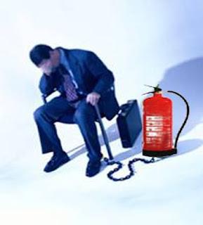 Harga dan Penyedia Alat Pemadam Kebakaran