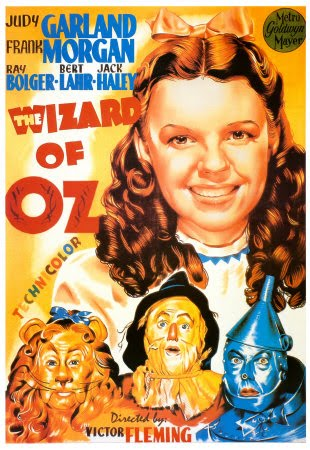 10 Crazy But True Facts About The Wizard Of Oz The Geek Twins