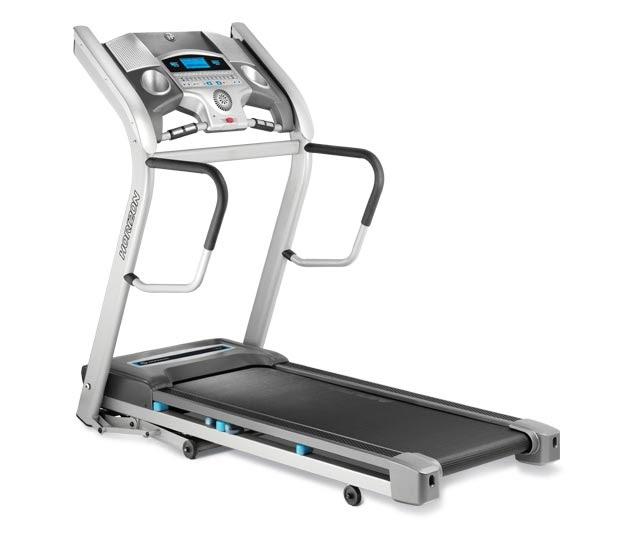 Horizon Fitness Treadmill Reviews: Horizon T83 Treadmill