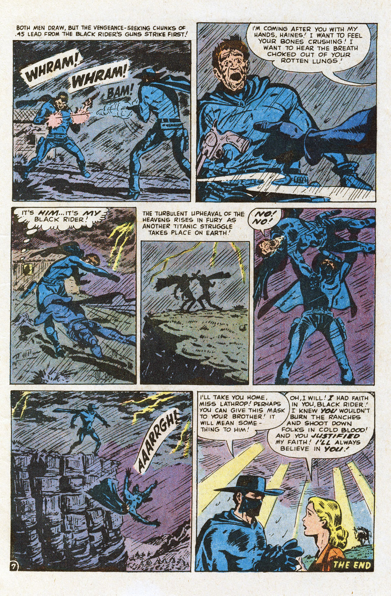 Western Gunfighters issue 9 - Page 11