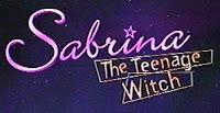 Sabrina, cosas de brujas (una bruja adolescente)9