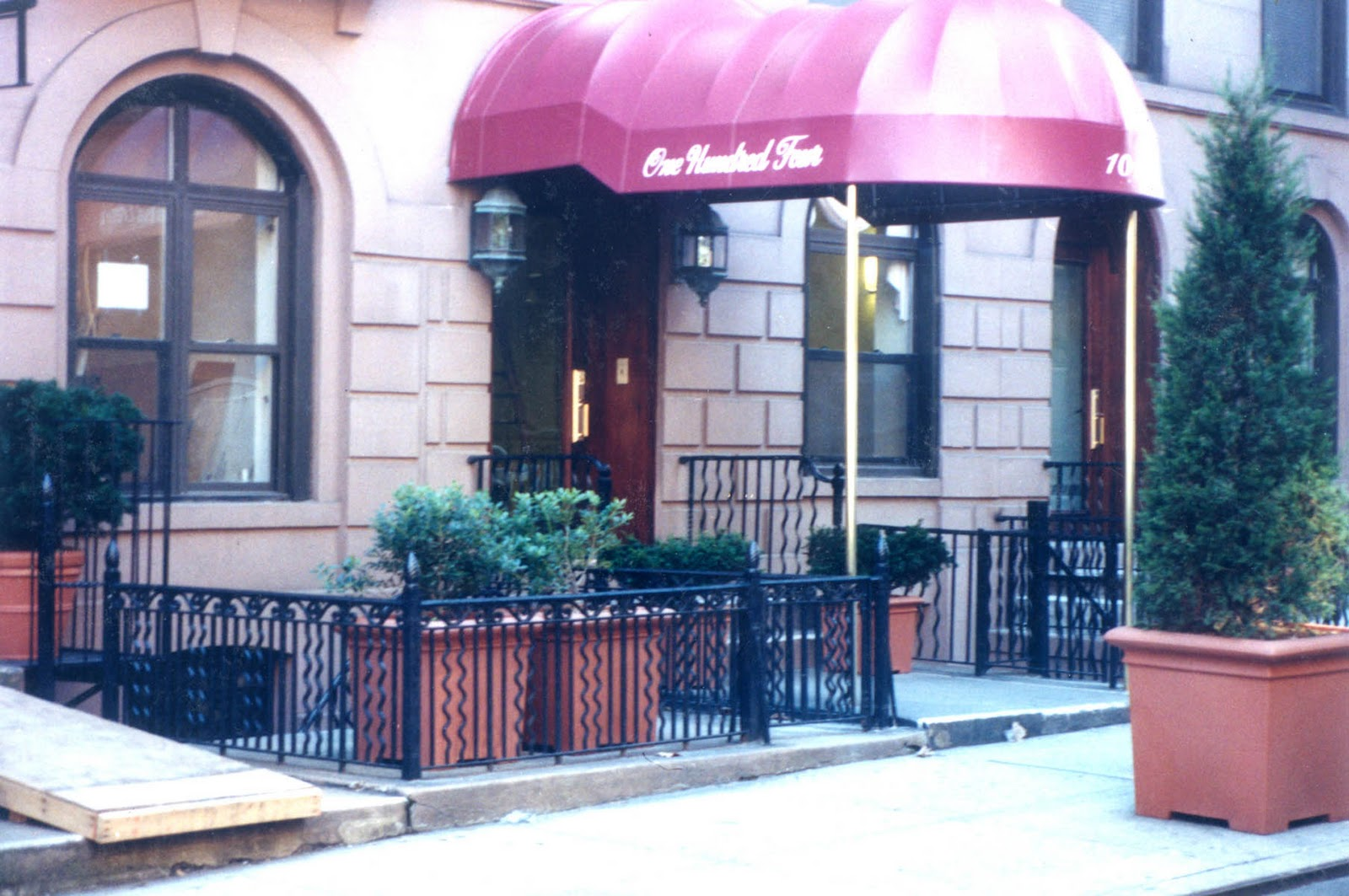 Our State Of The Art Nyc Awning Shop Help Us Produce Many Awnings And On Time Installation Service