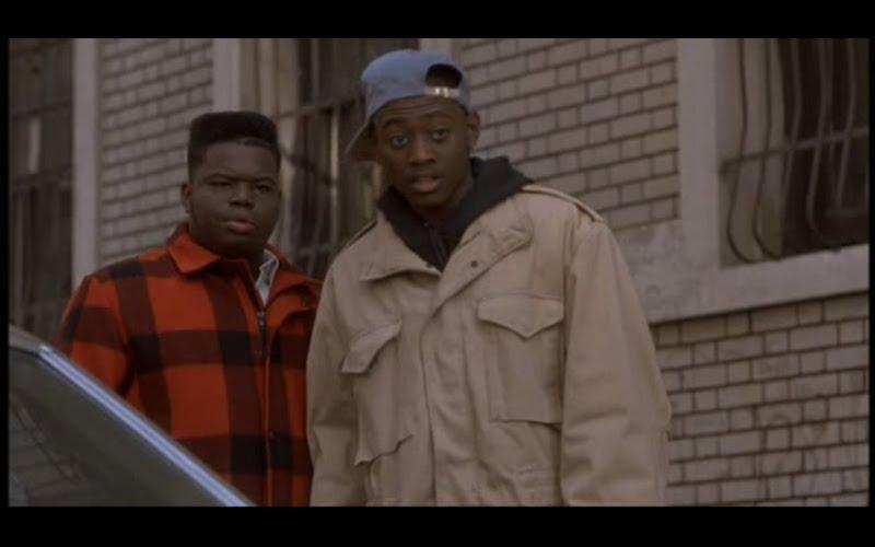 Juice 1992 Still Stile