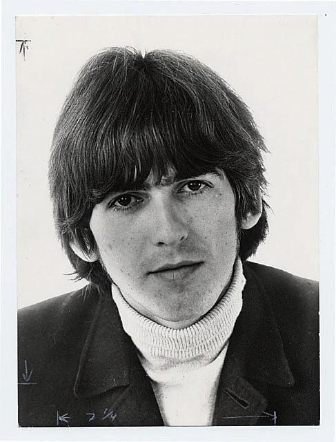 Beatles y solistas: George Harrison en el recuerdo