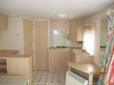 Occasione case mobili patrik casa molble 2004 interni for Mobili interni