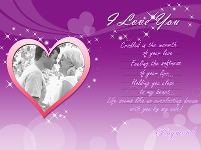 Happy Birthday Cards Romantic