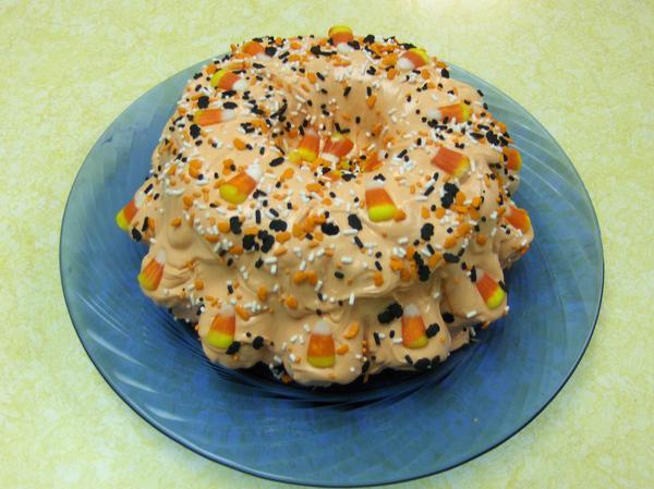Vegan Culinary Adventures October 2010