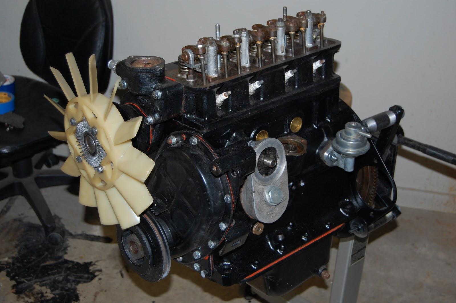 1979 MG Midget 1500 Restoration