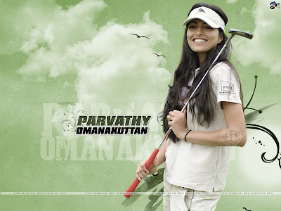 Parvathy Omanakuttan Wallpapers