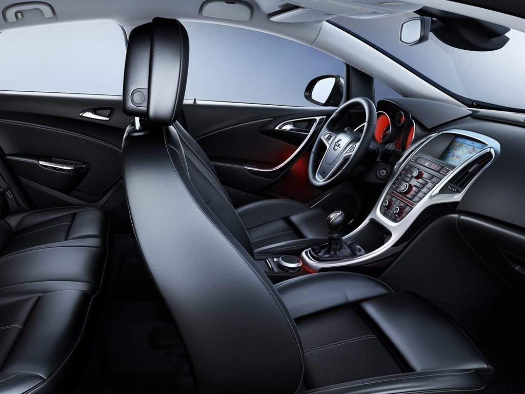 Komisch 2020 Vauxhall Astra Interior Wallpapers