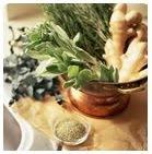 Detoxification herbs image