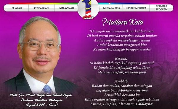 Kata Mutiara Merdeka Malaysia Cikimm Com