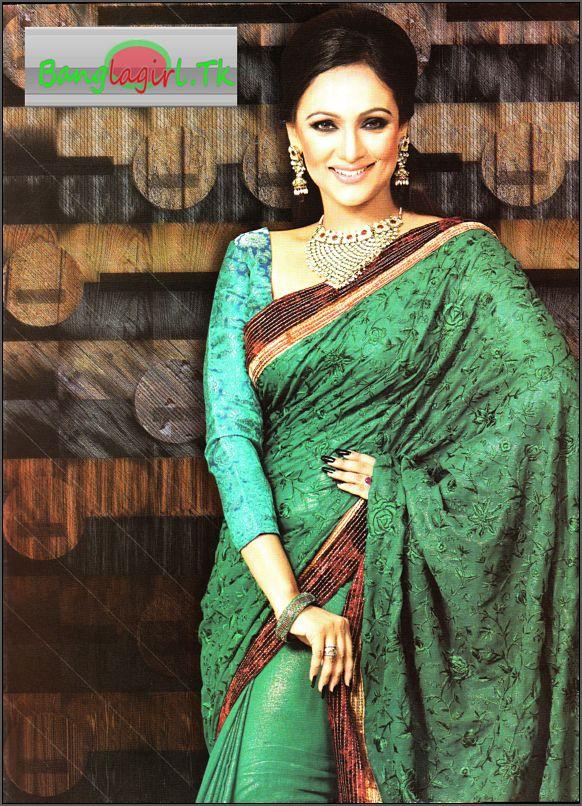 New Fashion Style Hollywood Celebrities Bindu Bangla -6528
