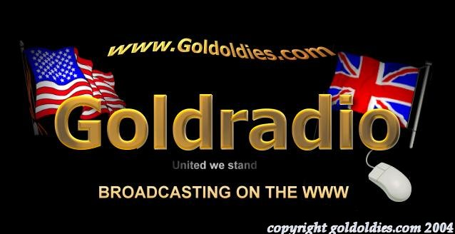 GoldRadio: Oldies