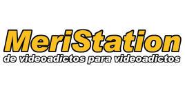 Logomeristation