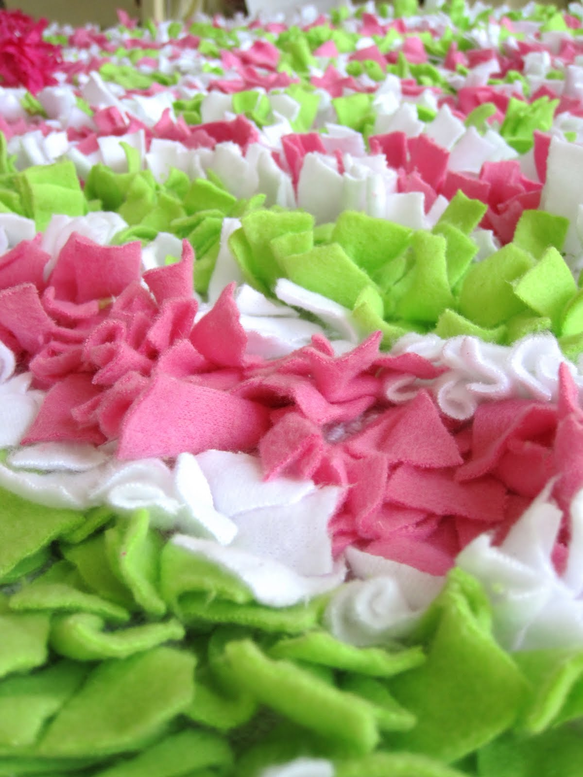 Kate Landers Events, LLC: Pink and Green Party Ideas