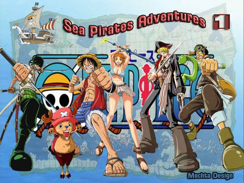 realitylapse one piece episodes