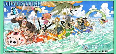 Manga Naruto Movie | Chapter Review: January 2009