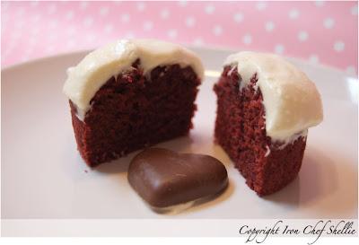 Donna Hay Red Velvet Layer Cake Recipe