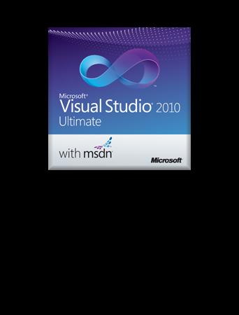 Dmitry Timofeev Твоя Microsoft Visual Studio 2010