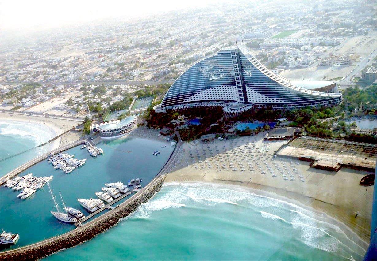 Ihram Kids For Sale Dubai: World Top Places: Jumeirah Beach Hotels In Uae