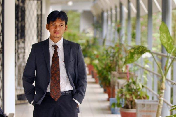 Profil Kepemimpinan: Elang Gumilang