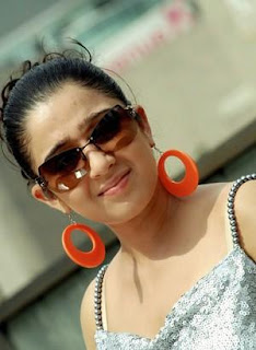 Charmi's new film Project