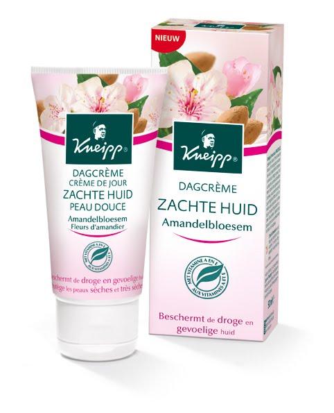 zachte huid product