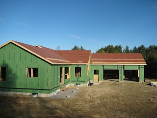 Zip System Sheathing Review Home Construction Improvement