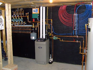 No Heat or Hot Water After Power Outage - Home ...