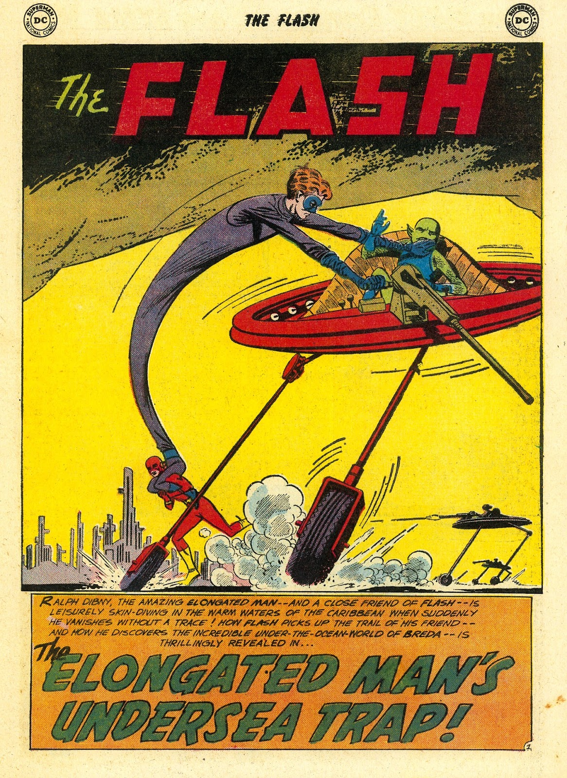 Read online 75 Years Of DC Comics comic -  Issue # TPB (Part 4) - 66