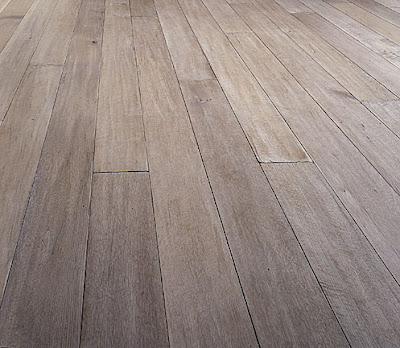 Wide Open Spaces Bleached Oak Floor Love