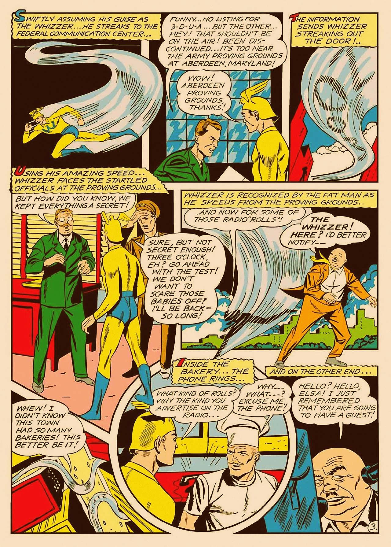 Read online All-Winners Comics comic -  Issue #9 - 53