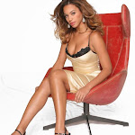 Hottest Beyonce Knowles