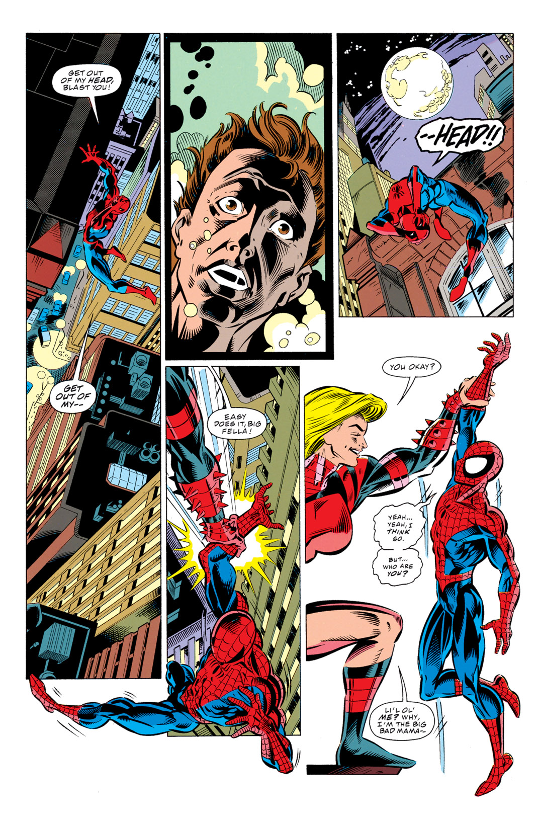 The Amazing Spider-Man (1963) 397 Page 17