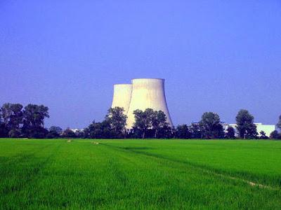 La central nuclear no tiene por qué ser un peligro