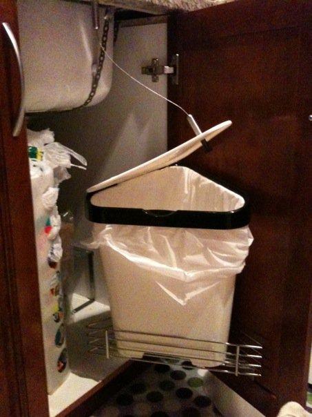 Leben In Deutschland Ikea Leftover S Garbage Can With