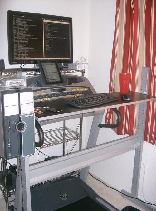 Ikea Treadmill Desk Ikea Hackers