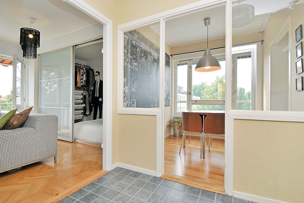 Turn your studio apartment into a 1 bedroom with PAX ...