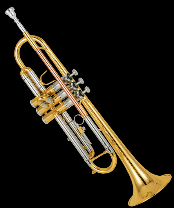 Enjoy Music: The Trumpet